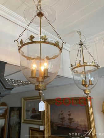 Nobel Antikk | Taklamper